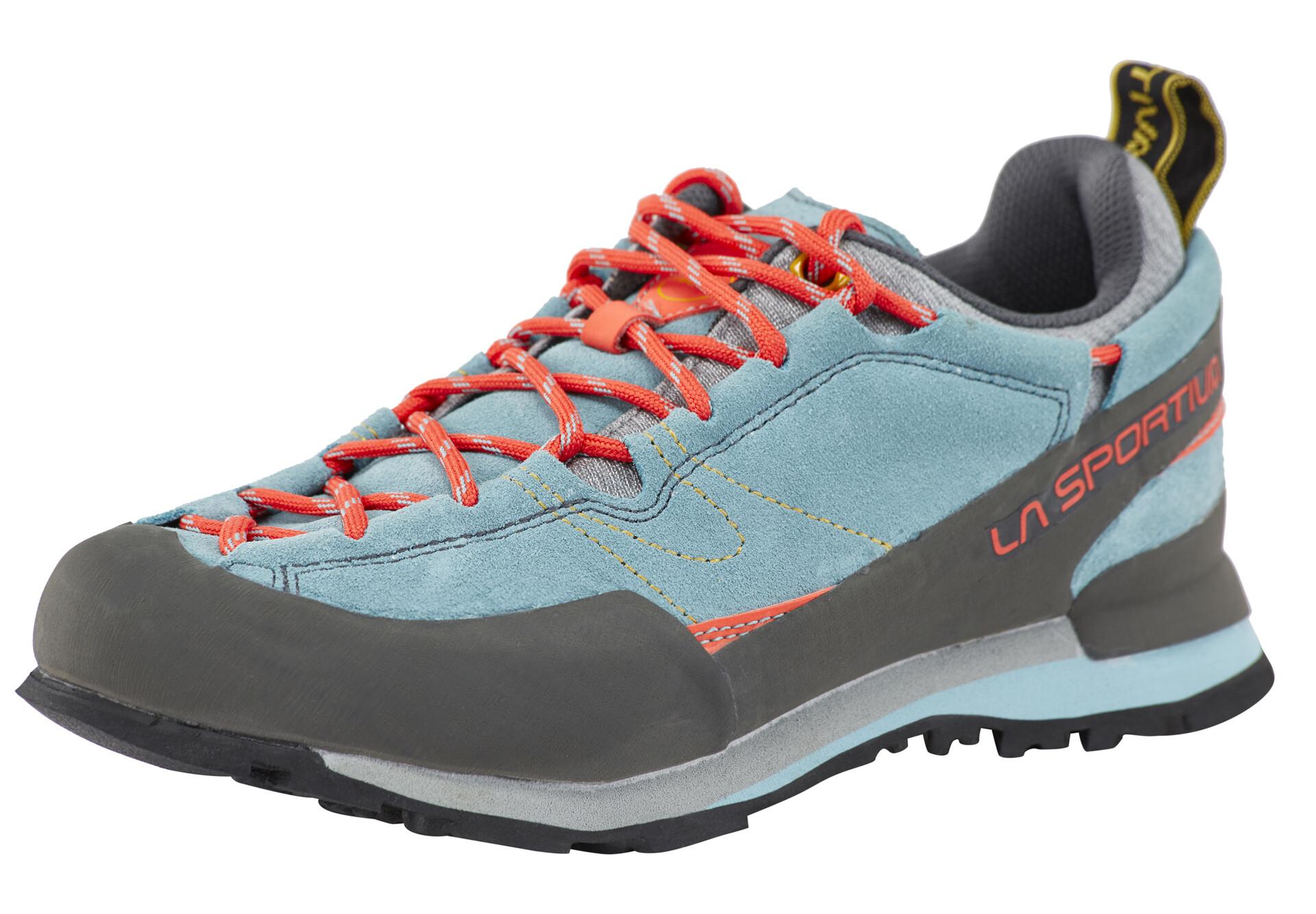 CAMPZ Chaussures La X Femme sur Sportiva Boulder grisbleu K1cTlFJ